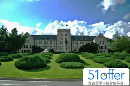 2015首尔大学留学攻略