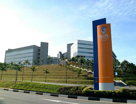 新加坡国立大学排名是多少